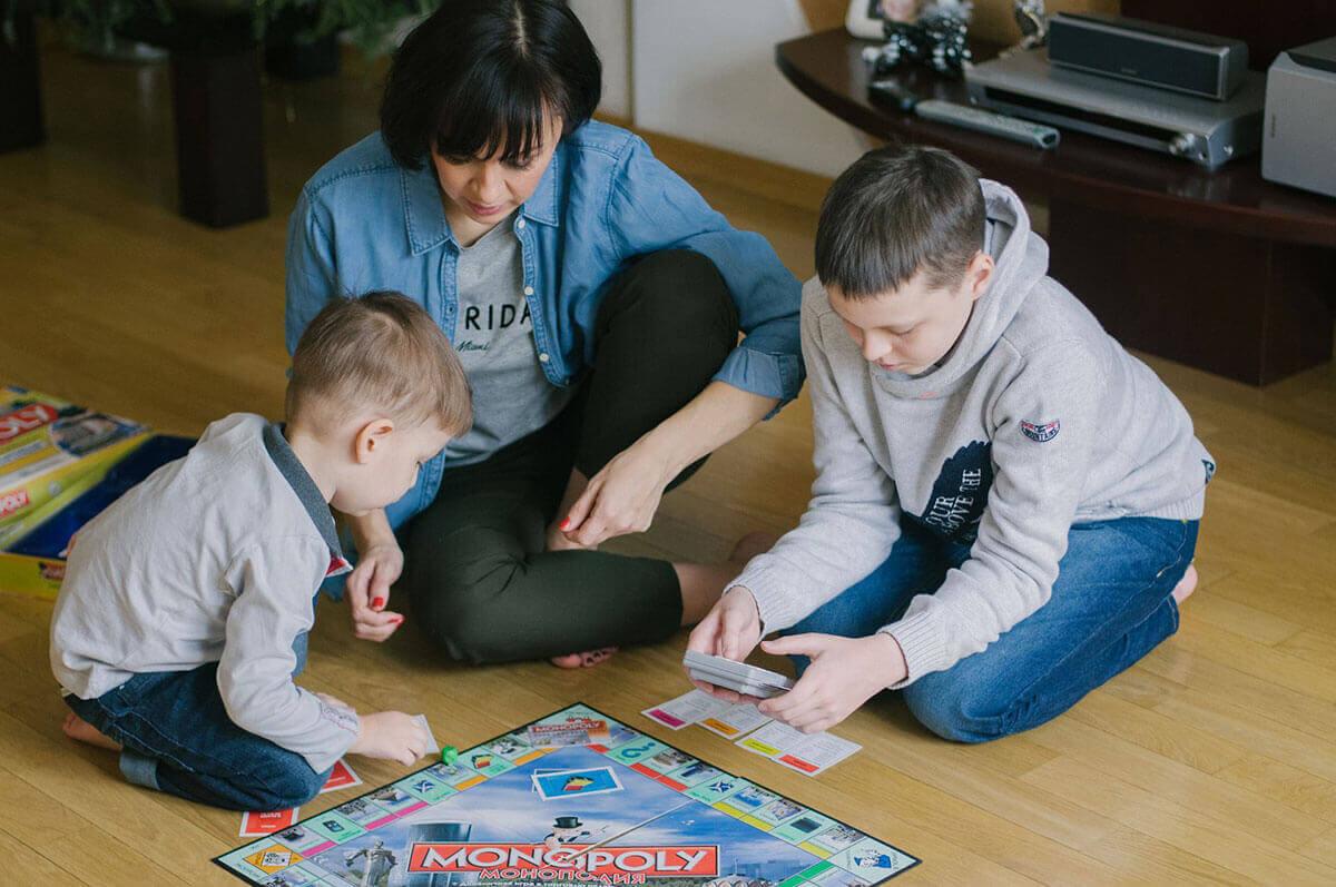 Дети и личная жизнь. Мешают ли вам дети? И что с этим делать?