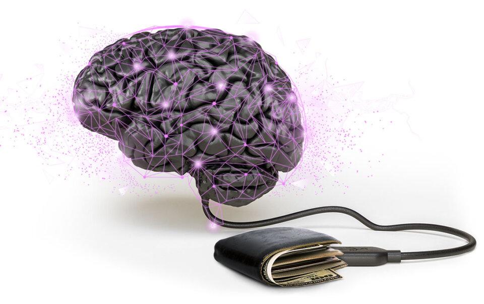 Нейроны богатства